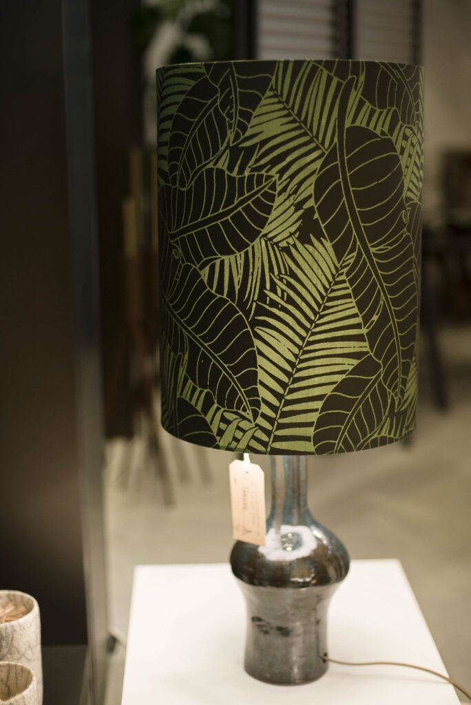 Tischlampe Tarzan