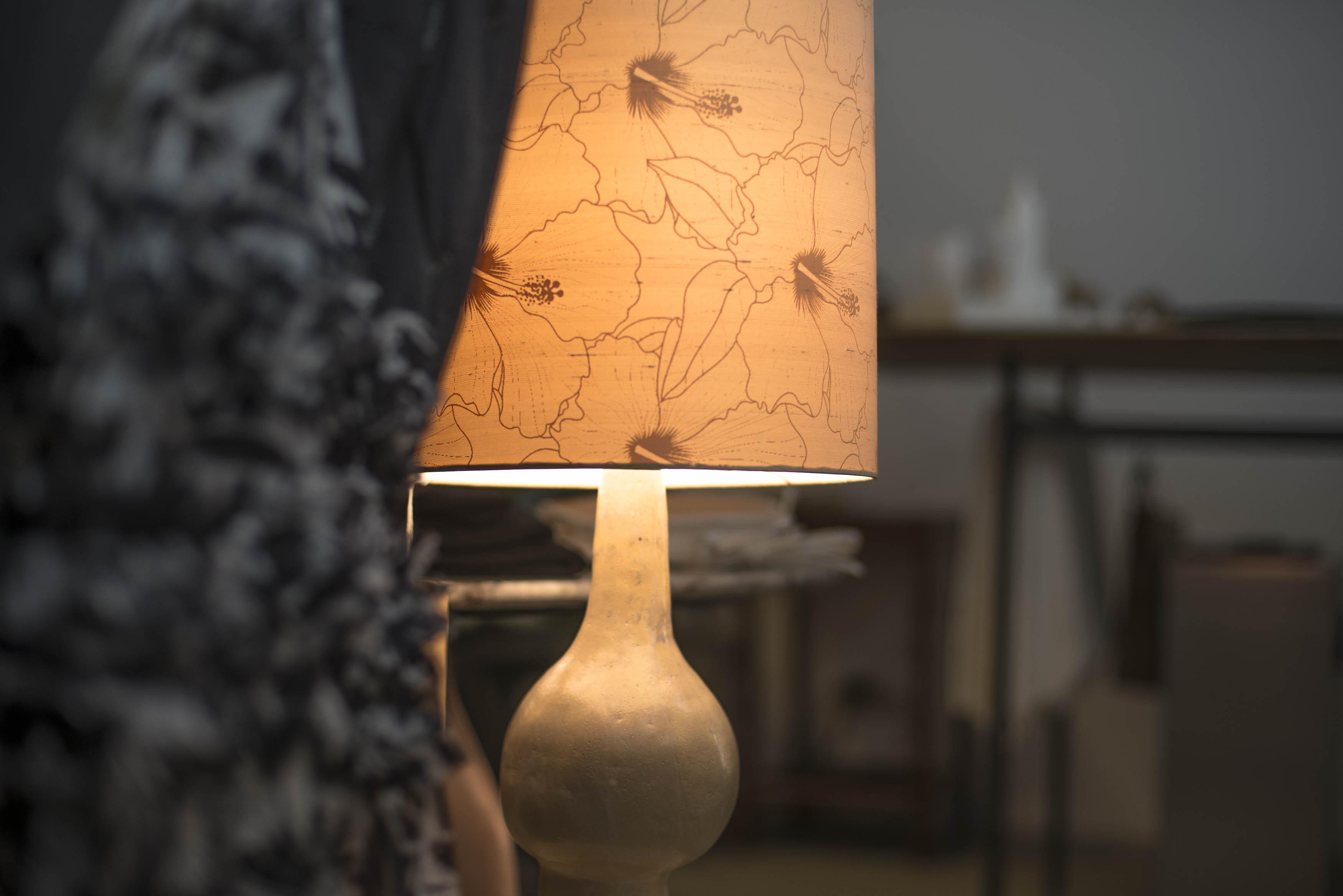Lampen Vernissage@Opia 2